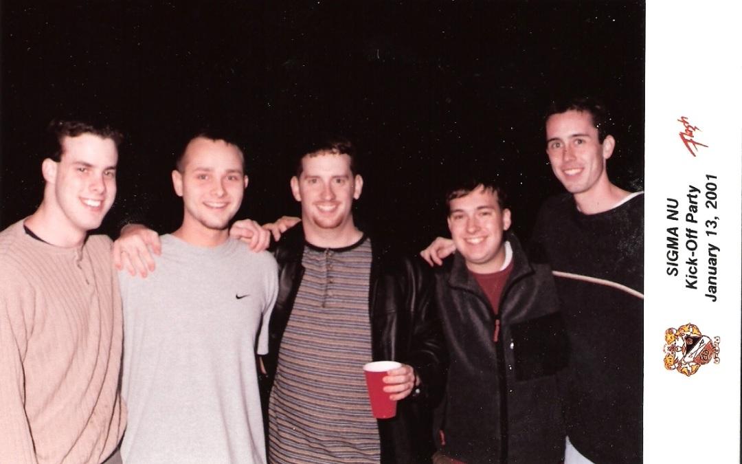 Kick Off 2001