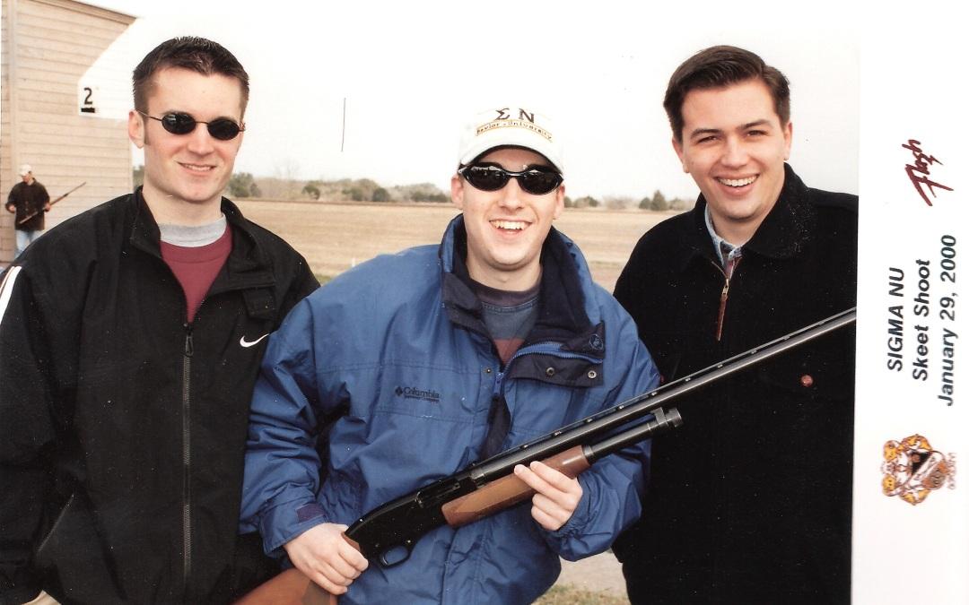 Skeet Shoot 2000
